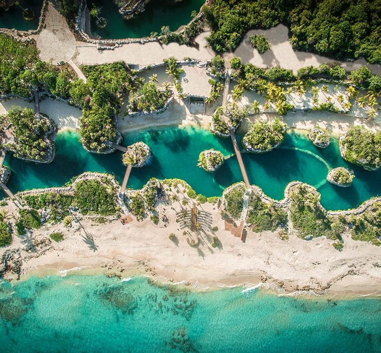 Spotlight On Mexico – Hotel Xcaret