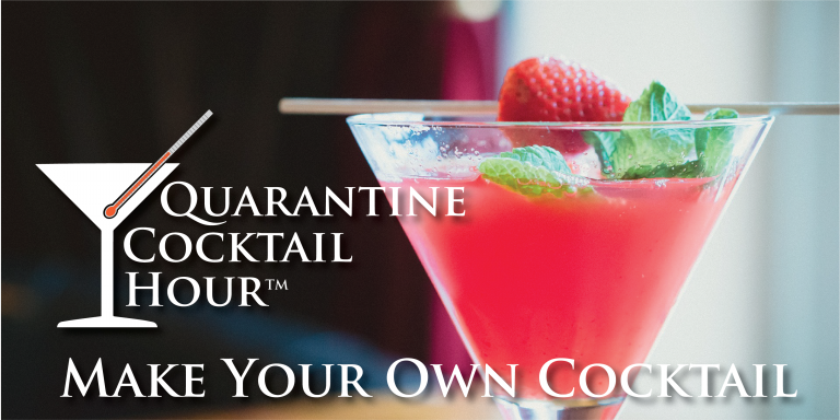 Make Your Own Cocktail