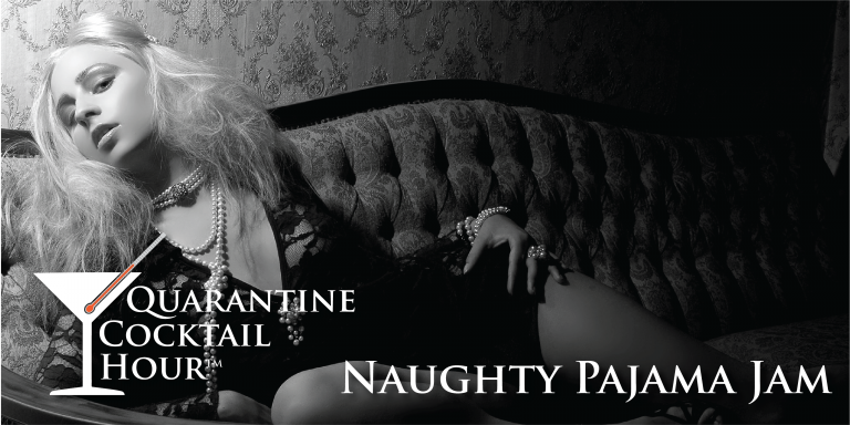 Naughty Pajama Party with Chateau Chantal