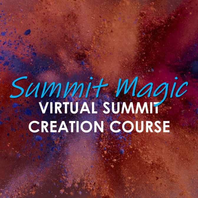 Summit Magic- Virtual Summit Course KH